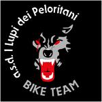 I Lupi Dei Peloritani Logo